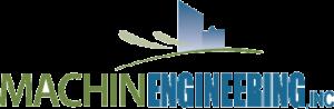 Machin Engineering, Inc. Logo